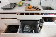 Best Transforming Homes - Kitchen Revolution.