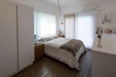 americaarquitetura   Dormitório Casal  Projeto: América Arquitetura   Foto: César Vieira