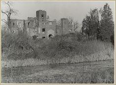 Ruïne Bleijenbeek 1947