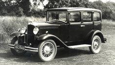 1930 - The Cadet