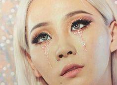 The Band, G Dragon, K Pop, Cl Rapper, Chaelin Lee, Lee Chaerin, Cl 2ne1, Cl Fashion, Blonde Asian