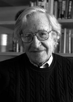 Noam Chomsky - 1w9 sp/sx