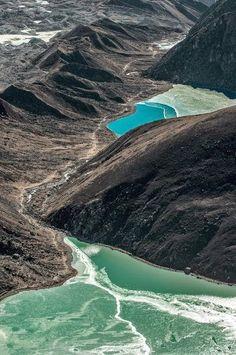Gokyo Lakes,Sagarmatha National Park,Nepal