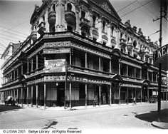 His Majesty's Theatre, 1926.