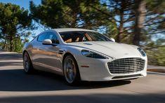 2019 Aston Martin Rapide Specs | 2017-2018 Car Reviews