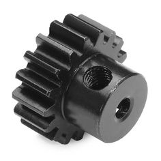 Wltoys A949 A959 A969 A969 RC Car Spare Parts Motor Gear    Description: Brand Name: Wltoys Material: Steel Item Name: Wltoys A949 A959 A969 A979 Motor Gear The size of shaft hole: 2.3mm Usage: Spare Parts For Wltoys A949 A959 A969 A979 RC Car Package Included: 1 x Motor Gear