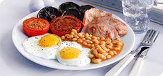 Full English Breakfast - Syn Free!