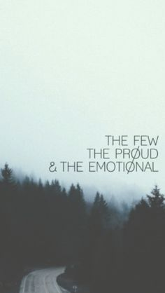 The few, the prøud, and the emøtiønal // Twenty Øne Piløts