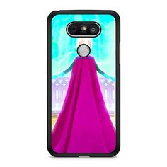 Disney Frozen Queen Elsa LG G5 case