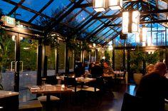 Book Bindery : A Restaurant In Seattle
