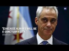 President Trump Vows To Destroy Sanctuary Cities Full Compilation - YouTube