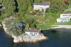 Acre, 8000 Sq/Ft Luxury Waterfront Mansion Nestled In A Private Cove - West Vancouver Mansions For Rent, Wedding Party Songs, Wedding Band, Wedding Rings, Wedding Venues Toronto, Wedding Expenses, Inexpensive Wedding Venues, Renting A House, British Columbia