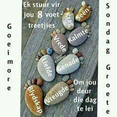 Good Morning Wishes, Good Morning Quotes, Greetings For The Day, Afrikaanse Quotes, Goeie Nag, Goeie More, Special Quotes, Diy Photo, Dog Tag Necklace