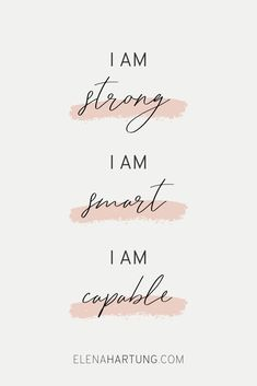 It's no secret that affirmations can change your life. I wasn't always the first to admit that, but hey, that was before I started using them Positive Quotes, Motivational Quotes, Inspirational Quotes, Babe Quotes, Gold Quotes, Qoutes, Caring For Mums, Love Yourself Quotes, Love Your Life Quotes