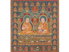 Himalayan masterpieces at Bonhams Asian #Art Week, #NewYork
