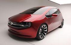 SEGREDO: Conceito GEAR esconde os traços do futuro compacto brasileiro da Honda