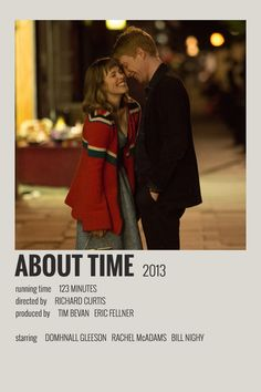 About Time by Maja