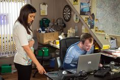 """Coronation Street: Michelle to leave Weatherfield? """"She thinks there's nothing left for her"""" says Kym Marsh"""