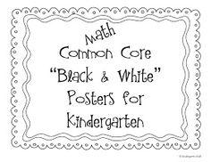 121 best Common Core Kindergarten images on Pinterest