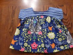 A Time for Every Purpose: Kids Clothes Sewing Week- Wrap Up