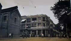 1926 Queen's Road East