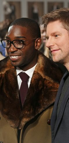 All men in recent times comprehend the significance of a quirky restaurant or tropical bar grooming regular, significance have to deal with, palm and whole body. Modern Gentleman, Gentleman Style, Tinie Tempah, Fly Guy, Sharp Dressed Man, Best Wear, Classic Man, Male Beauty, Dark Skin