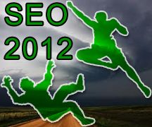 2012 Year In Review: Important Shifts In Google SEO #seo