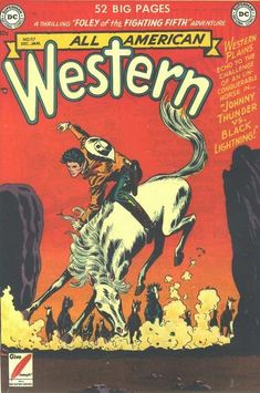 Image result for golden age comics native americans