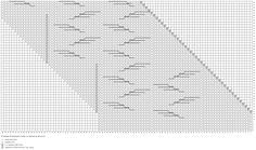 tamica.ru - Схема вязания 96x50