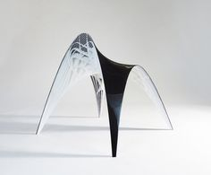 Gaudi Chair & Stool on Industrial Design Served