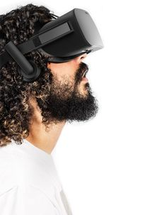 The Oculus Rift is a virtual reality system that completely immerses you inside virtual worlds. Oculus Rift is available now.