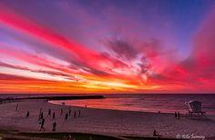 Cottesloe Beach, Perth, Western Australia