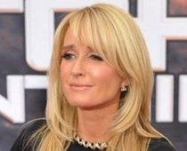 Kim Richards post-rehab admissions