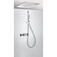 Kit de ducha termostático empo