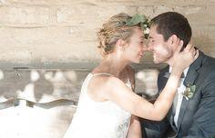 Photography: Antonio Crutchley - antonioandpaulacrutchley.com  Read More: http://www.stylemepretty.com/little-black-book-blog/2014/01/21/organic-santa-barbra-historical-museum-wedding-ideas/