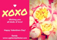 Find a love -- any type of love -- and celebrate it today! http://bit.ly/1MjhnUE