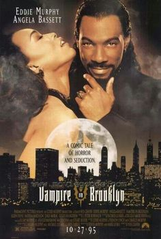 Watch Vampire in Brooklyn full hd online Directed by Wes Craven. With Eddie Murphy, Angela Bassett, Allen Payne, Kadeem Hardison. Maximillian is the only survivor from a race of vampires on a Eddie Murphy, Brooklyn, Love Movie, Movie Tv, Light It Up Movie, Vampires, Disneysea Tokyo, 1995 Movies, Films Hd