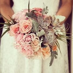Australian bouquet- Classic Wedding Invitation instagram