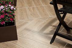 Pvto/Floor/Sol: Fronda Nogal 20x60