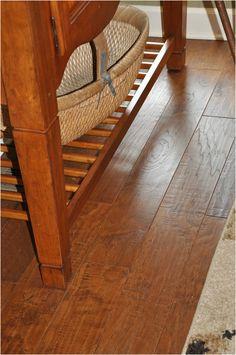 Facts About Handscraped Hardwood Floors  www.mundayhardwoods.com
