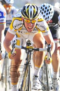 Summer's getting close... looking forward to Mark Cavendish making a scene in London!