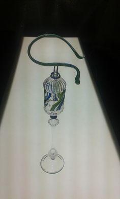 glass art my work