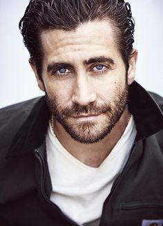 "gyllenhaaldaily: "" Jake Gyllenhaal for GQ Style UK """