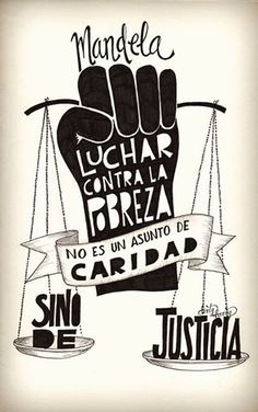 #Pobreza #Desigualdad #Sociedad #Conciencia #Justicia
