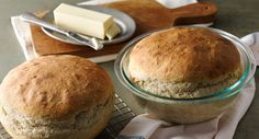 The Easiest Bread You've Ever Made at Home - did you know you can bake bread…
