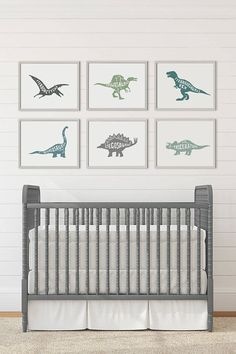196 Best Dinosaur Nursery Images