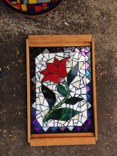 Mosaic Class - Tray