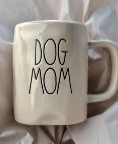 Dog Mom Mug Rae Dunn