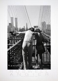 Roswell Angier- The Brooklyn Bridge (1986)