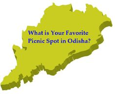Mention your favorite #picnic spot in #Odisha. Lets See which area is more famous! :)